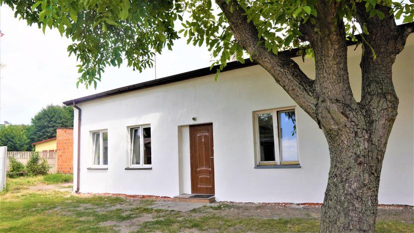 Dom na sprzedaż, Turek im. Stefana Żeromskiego, 70 m²   Morizon.pl   5481