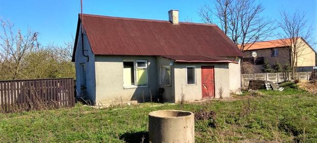 Dom na sprzedaż 55 m² Turecki (Pow.) Dobra (Gm.) Dąbrowa - zdjęcie 1
