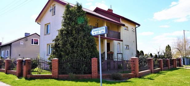 Dom na sprzedaż 197 m² Turecki (Pow.) Kawęczyn (Gm.) Kawęczyn - zdjęcie 3