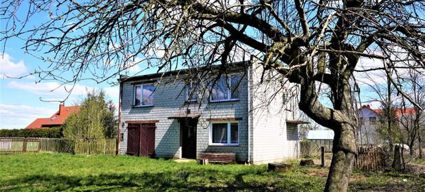 Dom na sprzedaż 120 m² Turecki (pow.) Kawęczyn (gm.) Ciemień - zdjęcie 1