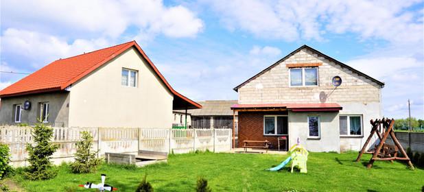 Dom na sprzedaż 250 m² Turecki (Pow.) Brudzew (Gm.) Krwony - zdjęcie 1