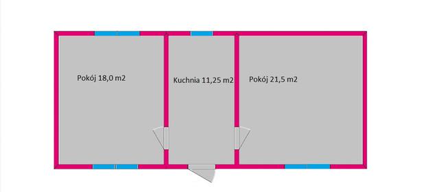 Dom na sprzedaż 50 m² Turecki (Pow.) Kawęczyn (Gm.) Milejów - zdjęcie 3