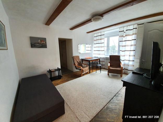 Mieszkanie na sprzedaż, Wrocław Stare Miasto, 50 m² | Morizon.pl | 8464