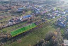 Działka na sprzedaż, Biłgorajski Biłgoraj Dereźnia-Zagrody, Dereźnia Majdańska, 1000 m²