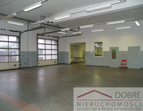 Lokal użytkowy na sprzedaż, Warszawa Targówek, 500 m²