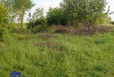 Działka na sprzedaż, Zielonki-Wieś, 1089 m²