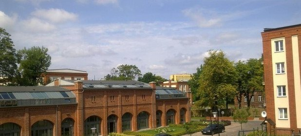 Mieszkanie na sprzedaż 32 m² Poznań Grunwald Wojskowa - zdjęcie 1