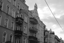 Mieszkanie na sprzedaż, Poznań Dąbrowskiego,blisko, 52 m²