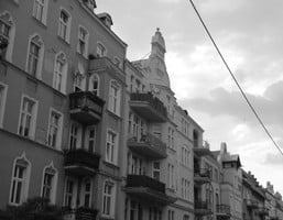 Morizon WP ogłoszenia | Mieszkanie na sprzedaż, Poznań Dąbrowskiego,blisko, 52 m² | 3384