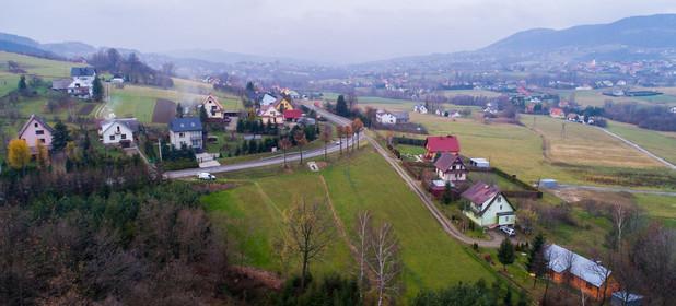 Działka na sprzedaż 2149 m² Limanowski Limanowa Mordarka - zdjęcie 3