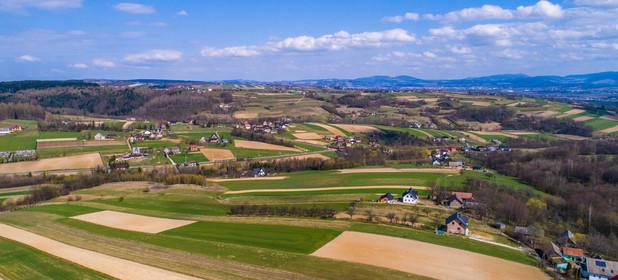 Działka na sprzedaż 7900 m² Nowosądecki Podegrodzie Mokra Wieś - zdjęcie 1