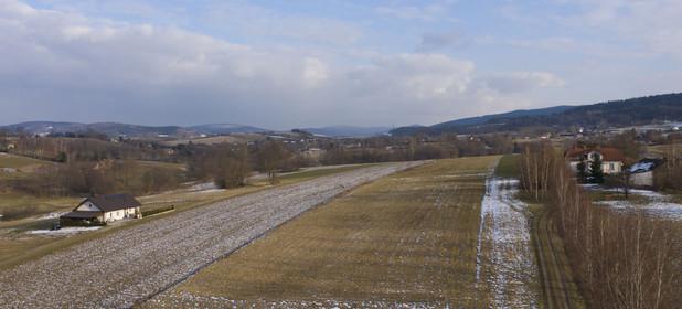 Działka na sprzedaż 1300 m² Gorlicki Gorlice Ropica Polska - zdjęcie 1