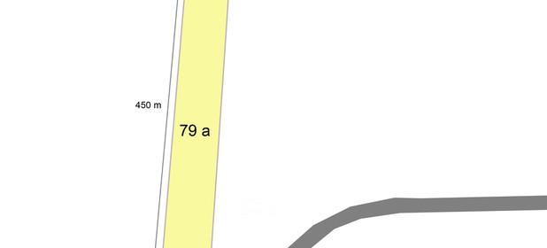 Działka na sprzedaż 7900 m² Nowosądecki Podegrodzie Mokra Wieś - zdjęcie 3