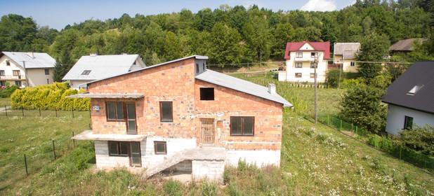 Dom na sprzedaż 150 m² Nowosądecki Podegrodzie Naszacowice - zdjęcie 1