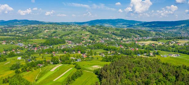 Działka na sprzedaż 2900 m² Limanowski Limanowa Stara Wieś - zdjęcie 3
