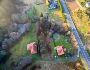 Działka na sprzedaż, Paszyn, 600 m²