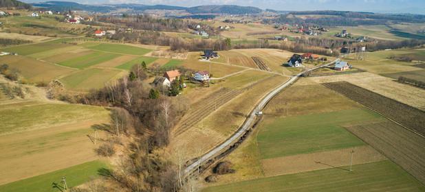 Działka na sprzedaż 3800 m² Limanowski Łukowica Stronie - zdjęcie 1