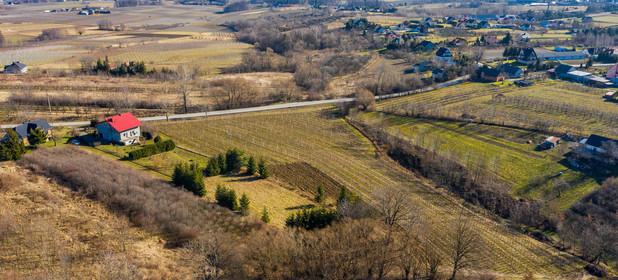 Działka na sprzedaż 1800 m² Limanowski Jodłownik Szczyrzyc - zdjęcie 2