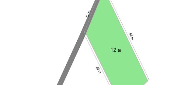 Działka na sprzedaż 1200 m² Limanowski Dobra Przenosza - zdjęcie 2
