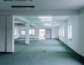 Lokal użytkowy do wynajęcia, Waksmund, 800 m²