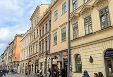 Kawalerka na sprzedaż, Kraków Stare Miasto (historyczne), 46 m²