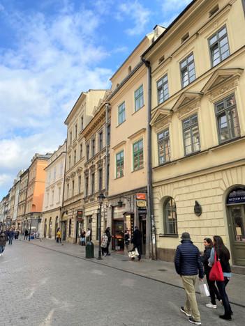 Kawalerka na sprzedaż, Kraków Stare Miasto (historyczne), 46 m² | Morizon.pl | 3961