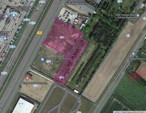 Działka do wynajęcia, Poznań Głogowska, 6400 m²