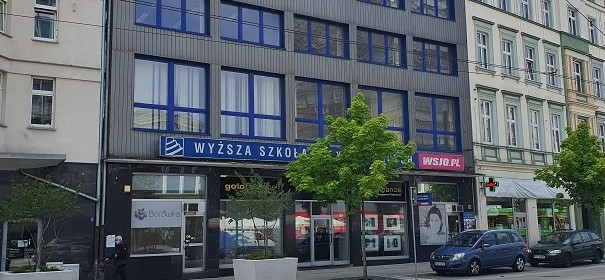 Lokal na sprzedaż 1378 m² Poznań Stare Miasto Święty Marcin - zdjęcie 2