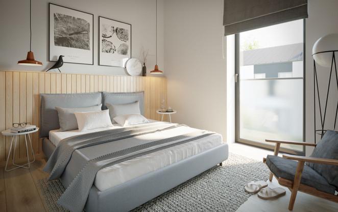 Morizon WP ogłoszenia   Dom na sprzedaż, Skórzewo, 78 m²   3802