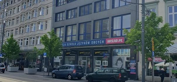Lokal na sprzedaż 1378 m² Poznań Stare Miasto Święty Marcin - zdjęcie 3