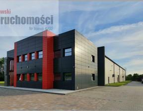 Hala na sprzedaż, Radziszów, 1071 m²