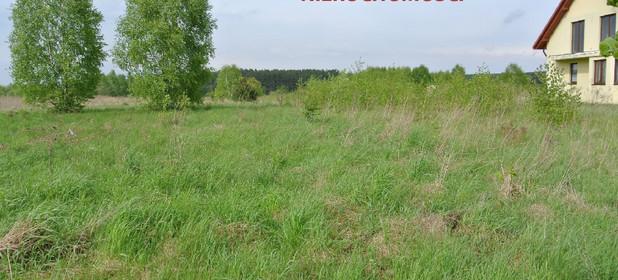 Działka na sprzedaż 914 m² Kielecki Piekoszów Szczukowice - zdjęcie 2