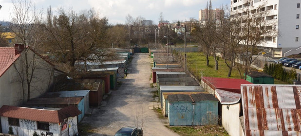 Działka na sprzedaż 1984 m² Kielce M. Kielce Centrum Chęcińska - zdjęcie 2