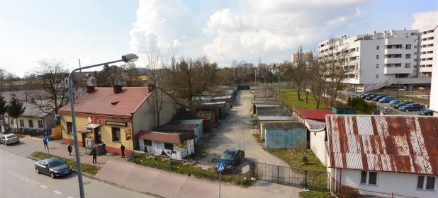 Działka na sprzedaż 1984 m² Kielce M. Kielce Centrum Chęcińska - zdjęcie 1