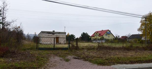 Działka na sprzedaż 3824 m² Kielecki Sitkówka-Nowiny Zgórsko - zdjęcie 1