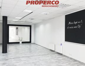 Lokal użytkowy na sprzedaż, Kielce Centrum, 116 m²