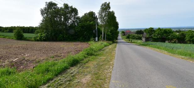 Działka na sprzedaż 8300 m² Kielecki Strawczyn Oblęgór - zdjęcie 2
