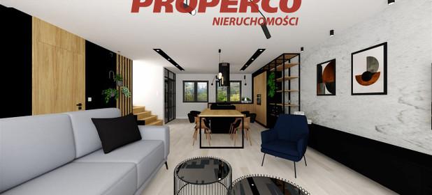 Dom na sprzedaż 125 m² Kielce M. Kielce Zalesie - zdjęcie 3