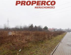 Działka na sprzedaż, Kielce Niewachlów I, 4388 m²