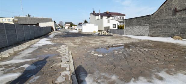Działka do wynajęcia 1200 m² Kielecki Górno Radlin - zdjęcie 1