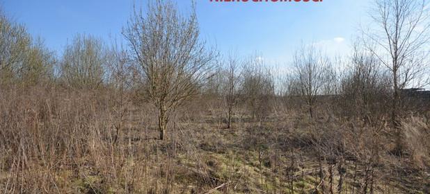 Działka na sprzedaż 1500 m² Kielecki Strawczyn Oblęgorek - zdjęcie 3