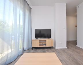 Mieszkanie do wynajęcia, Wrocław Partynice, 35 m²