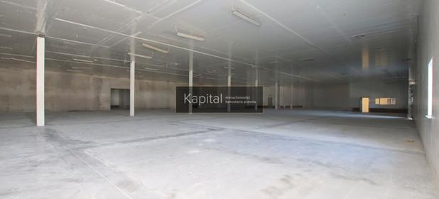 Fabryka, zakład na sprzedaż 2500 m² Namysłowski (pow.) Namysłów (gm.) - zdjęcie 1