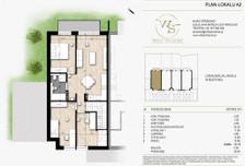 Mieszkanie na sprzedaż, Smolec Chłopska, 72 m²