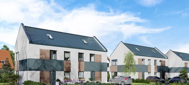Dom na sprzedaż 97 m² Wrocław Fabryczna Muchobór Mały - zdjęcie 1