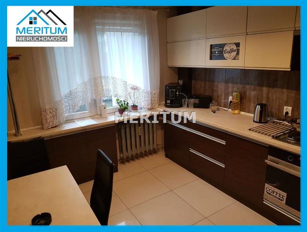 Morizon WP ogłoszenia   Mieszkanie na sprzedaż, Sosnowiec Środula, 51 m²   0846