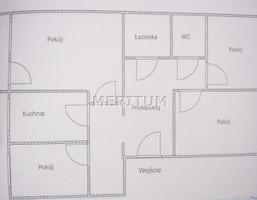 Morizon WP ogłoszenia   Mieszkanie na sprzedaż, Sosnowiec Dańdówka, 71 m²   5895