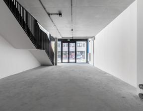 Lokal użytkowy do wynajęcia, Warszawa Mokotów, 109 m²