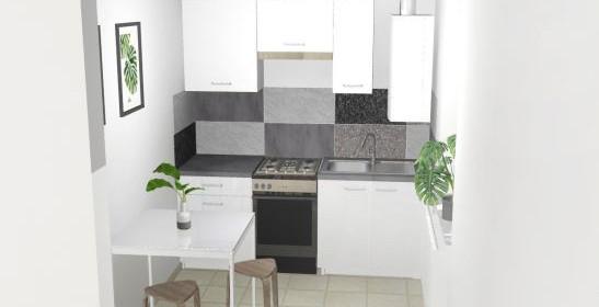 Mieszkanie do wynajęcia 53 m² Katowice Szopienice-Burowiec Szopienice Obrońców Westerplatte - zdjęcie 2
