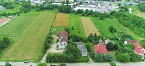 Działka na sprzedaż 4490 m² Rzeszów Mokra Strona - zdjęcie 3